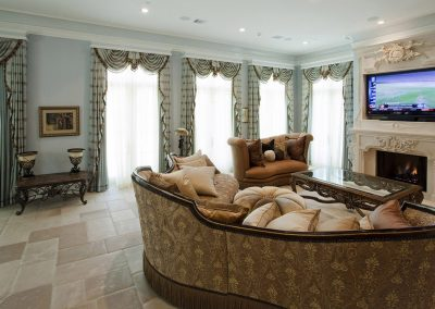 television_room